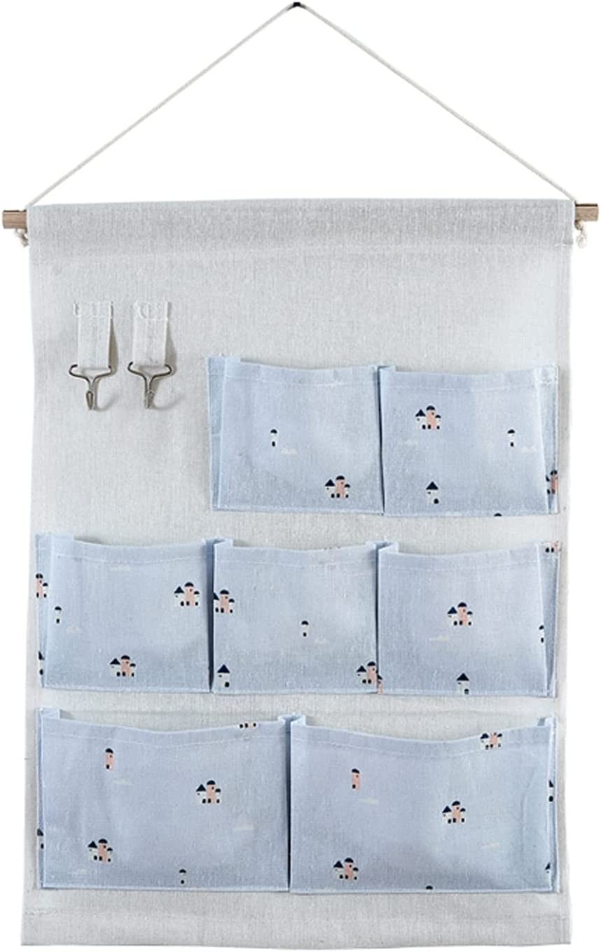 XIAOLI Free shipping anywhere in the nation Hanging Closet New Shipping Free Organizer Door Bag Storage Wall Ha