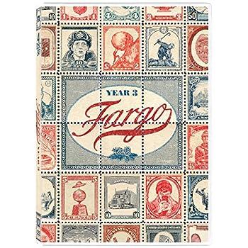 fargo season 3 bluray