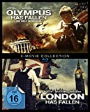 Olympus has fallen / London has fallen (exklusiv bei Amazon.de) [Blu-ray]
