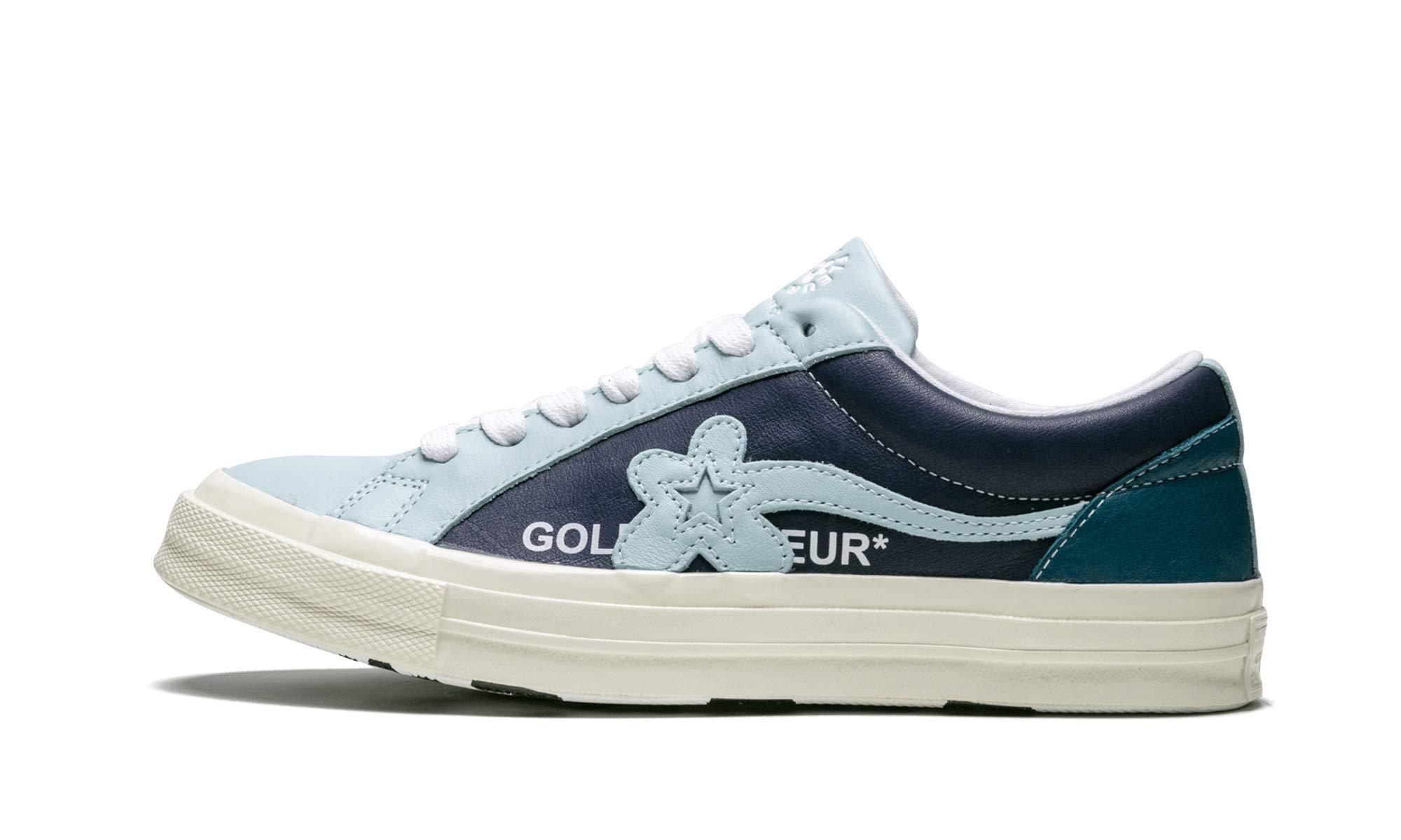 Converse Golf Le Fleur Ox (Barely Blue
