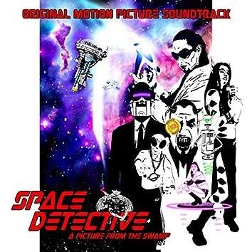Space Detective (Original Motion Picture Soundtrack)