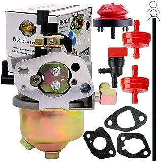 Replaces 170S HUAYI Carburetor – Carburetor for HUAYI 170SA Yard Machine Snow..