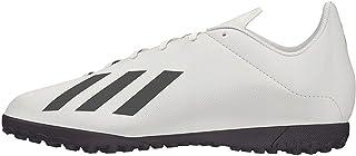 adidas X Tango 18.4 TF J, Botas de fútbol Unisex Adulto