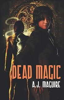 Dead Magic: Witch-Born - Book Two