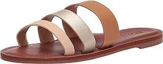 Roxy WYLD Rose Slip On Slide Sandal womens Sandal