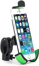 Premium Bicycle Mount Bike Handlebar Phone Holder Cradle Compatible with LG K30 K20 V Plus, K10, G4 G3 Vigor, G Stylo Pad X II 8.0 Plus 10.1, Escape 3 (K373), Aristo W7P
