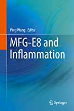 MFG-E8 and Inflammation