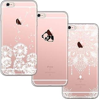 coque iphone 6 a motif