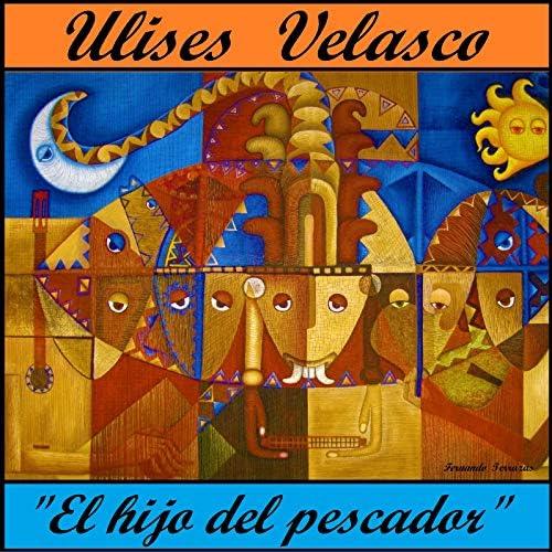 Ulises Velasco
