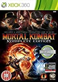 Mortal Kombat - Komplete Edition Xbox 360 - Complete - Xbox One