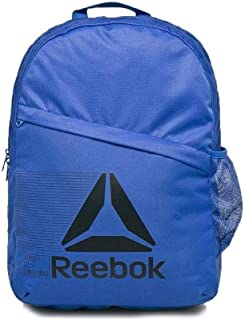 Reebok Sport and Outdoor Backpacks for Unisex, Blue, DU3003