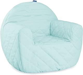 lulabi nbsp   nbsp Soft Armchair for Boy  Blue
