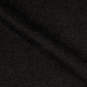 Robert Kaufman Kaufman Canyon Colored Denim 6 Oz Black Fabric By The Yard