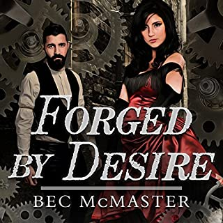 Forged by Desire cover art