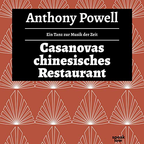 Casanovas chinesisches Restaurant audiobook cover art
