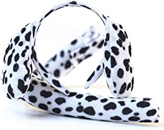 Best 101 dalmation costumes adults Reviews