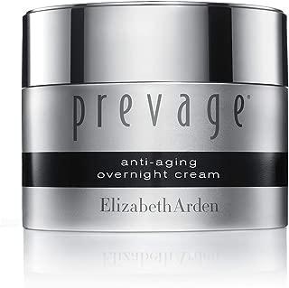 Elizabeth Arden Prevage Anti-Aging Overnight Cream, Face Moisturizer with Idebenone, 1.7oz