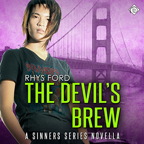 Couverture de The Devil's Brew