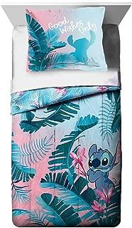 lilo and stitch twin bedding