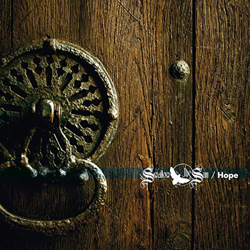 Hope (Ltd Solar Flare Edition) [Vinyl LP]