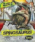 Spinosaurus (World of Dinosaurs)