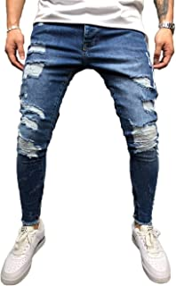 Nansiche Men's Jeans