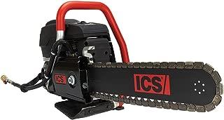 ICS Diamond Tools and Equipment 581192 695XL GC Powerhead Concrete Cutting Saw