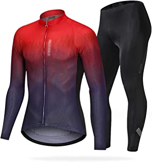 مجموعة ملابس ركوب الدراجات والدراجات الرياضية في الهواء الطلق والدراجات الرياضية والدراجات والدراجات والدراجات ذات التجفيف...