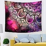 mmzki Tapiz de Resaca de decoración del hogar de Oficina Y 150 * 130 cm