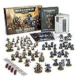 Games Workshop Warhammer 40k .- Boite de Jeu/Dark Imperium (FR)