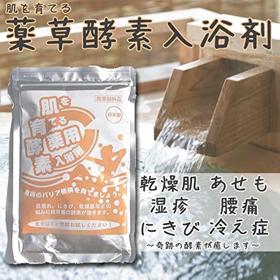 失望仲介者香港ハーティハート 薬用酵素入浴剤 洗顔料 粉末 300g