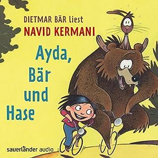 Ayda, Bär und Hase Titelbild