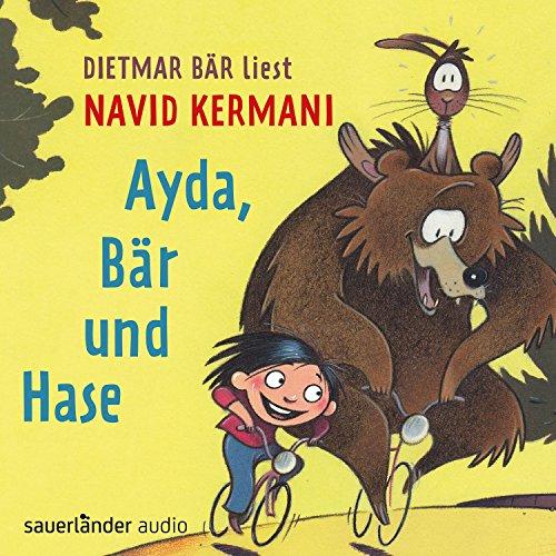 Ayda, Bär und Hase cover art