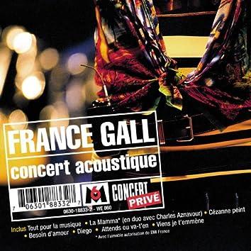 Concert public / Concert privé (Live 1997)