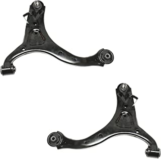 AutoShack ASCA76263 Front Lower Control Arm with Ball Joint Pair