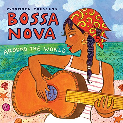 Bossa Nova-Around the World