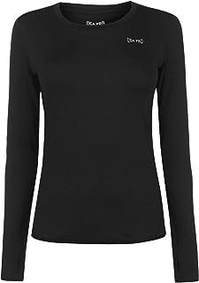 USA Pro Womens Long Sleeve T-Shirt