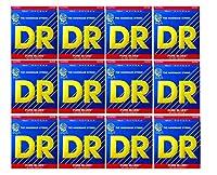 DR PURE BLUES PHR-10 Medium エレキギター弦×12セット