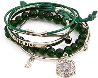 harry potter slytherin bracelet