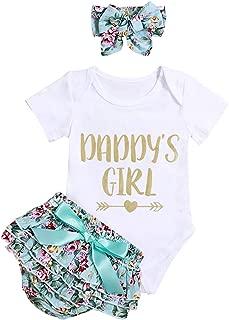 Thanksgiving Baby Girl Outfit Infant Romper Pumpkin Tutu Dress Headband 3pcs Set