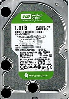 Western Digital wd10eads-00p8b01TB DCM: hbnnht2mb