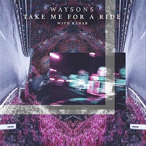 Waysons & R3HAB