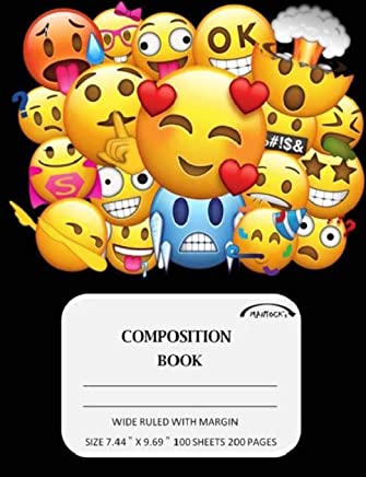 Amazon.com: emojis - Education & Teaching: Books