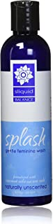 Sliquid Splash Gentle Feminine Wash - Unscented 8.5 fl oz
