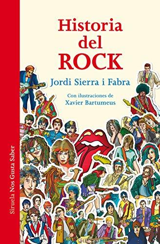 Historia del Rock: La música que cambió el mundo: 26 (Las Tres Edades / Nos Gusta Saber)