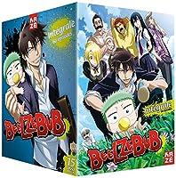べるぜバブ コンプリート DVD-BOX アニメ 全60話 [DVD] [Import]