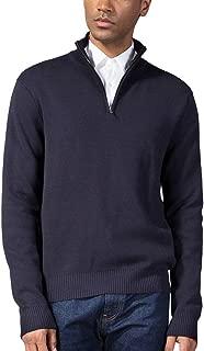 Best mens full zipper sweater Reviews