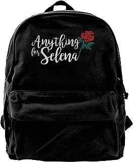 selena quintanilla backpack