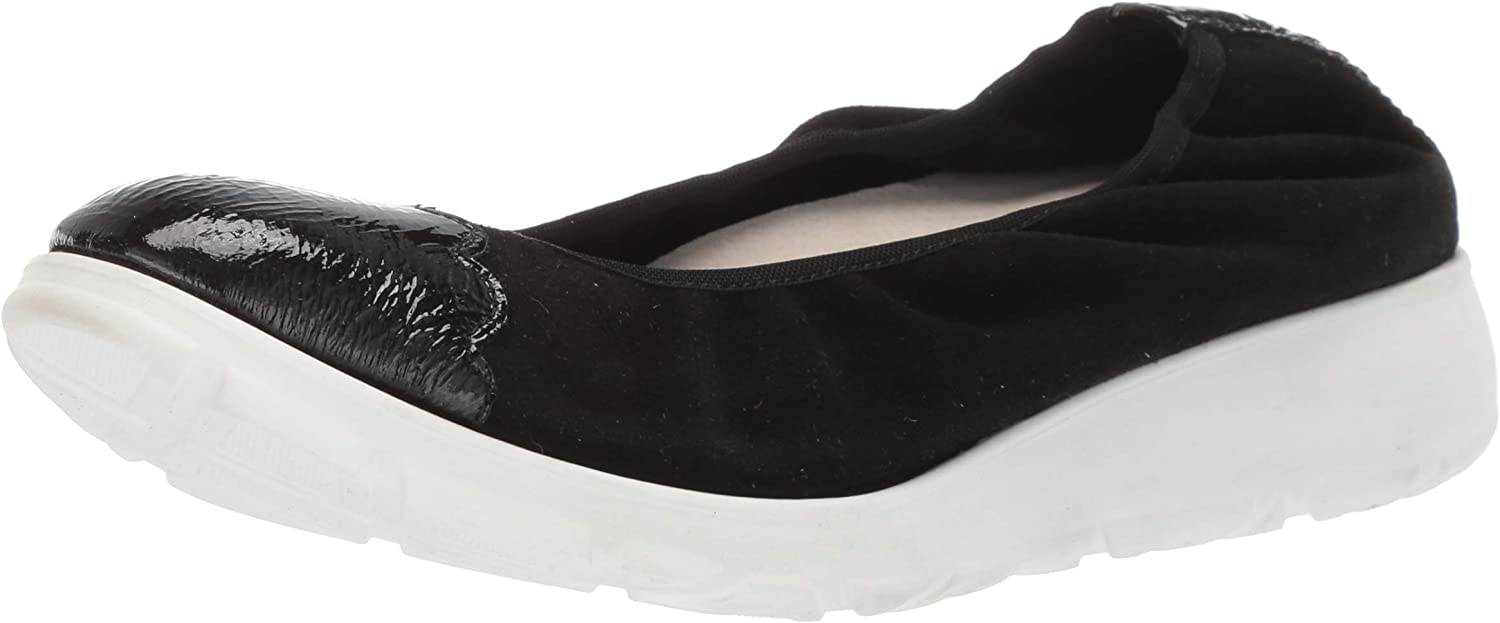 Directly managed store French Sole FS NY Women's Flat 5% OFF Ballet Chic