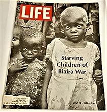 Life Magazine, 12 July, 1968